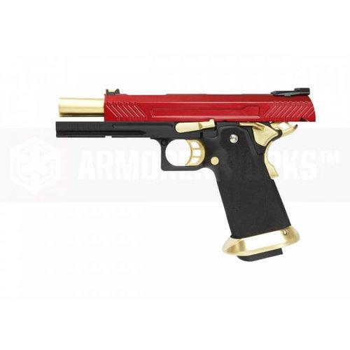 Armorer Works Armorer Works Custom High-Capa Full Slide - HX1104 Pistol