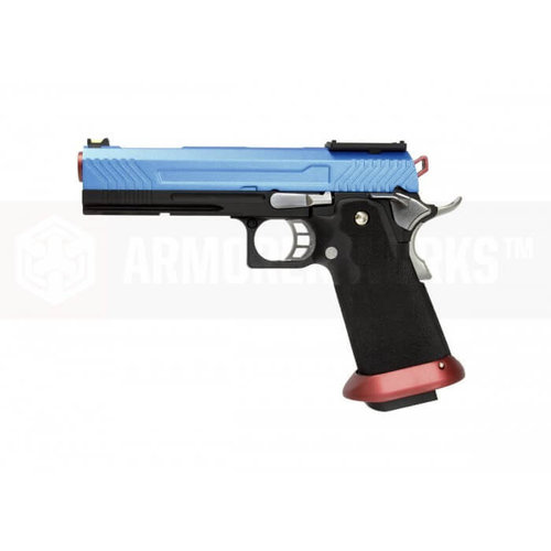 Armorer Works Armorer Works Custom High-Capa Full Slide - HX1105 Pistol