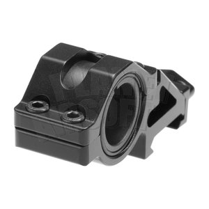 Leapers / UTG 25.4mm Angled Offset Low Profile Ring Mount
