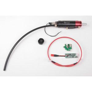 Redline Redline N7 Electro-Pneumatic HPA conversion kit (Ver2, M4)