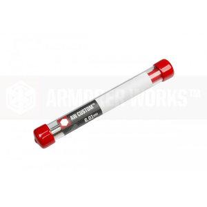 Armorer Works Tightbore Inner Barrel + Performance Bucking: 93.2mm Length
