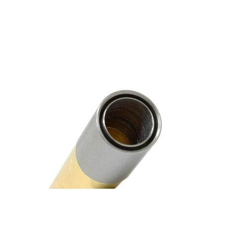 Maple Leaf Maple Leaf 120mm 6,04 Crazy Jet Inner Barrel for GBB Pistol MARUI HK45 Only