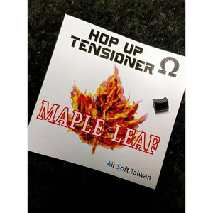 Maple Leaf Maple Leaf Omega Nub Tensioner