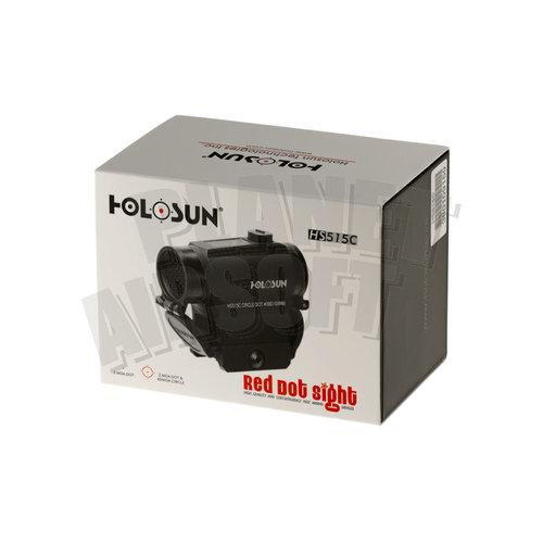 Holosun Holosun HS515C Circle Dot & Solar