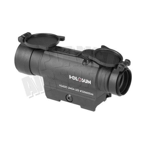 Holosun Holosun HS402D Red Dot Sight