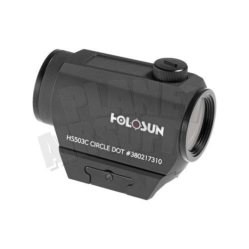 Holosun Holosun HS503C Circle Dot & Solar
