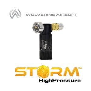 Wolverine STORM High Pressure with Remote Line