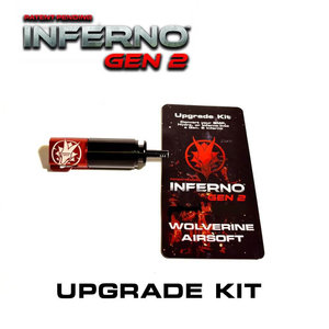 Wolverine Wolverine Inferno: GEN 2 Upgrade Kit