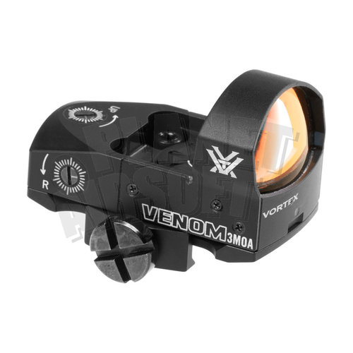 Vortex Vortex Venom Red Dot 3 MOA