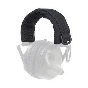 Earmor M61 Advanced Modular Headset Cover : Zwart