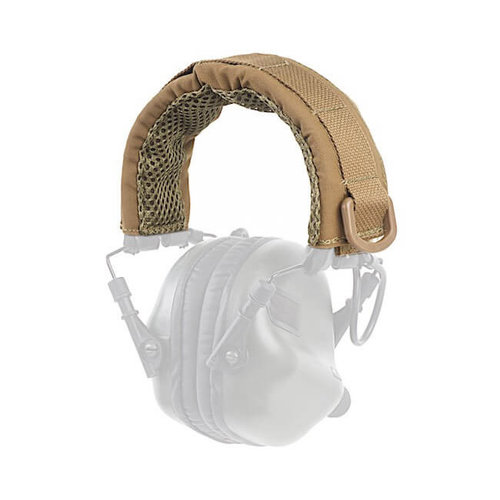 Earmor Earmor M61 Advanced Modular Headset Cover : Desert