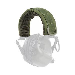 Earmor M61 Advanced Modular Headset Cover : Olive Drap