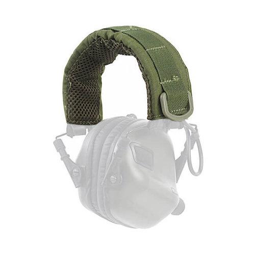 Earmor Earmor M61 Advanced Modular Headset Cover : Olive Drap