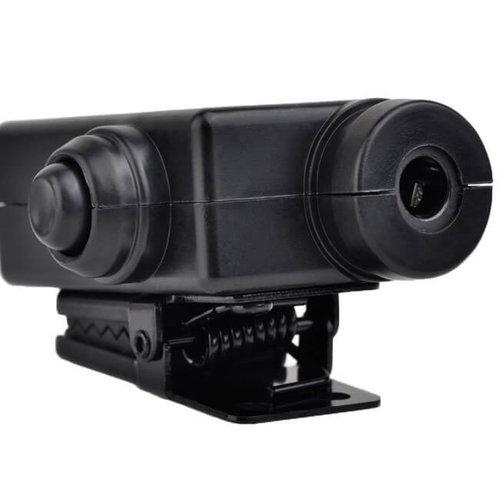 Earmor Earmor M51 Tactical PTT : Kenwood