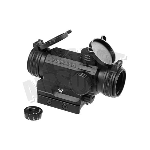 Vortex Vortex Spitfire 1x AR Prism Scope
