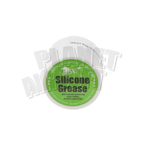 Aim Top AIM Silicone Grease 35g