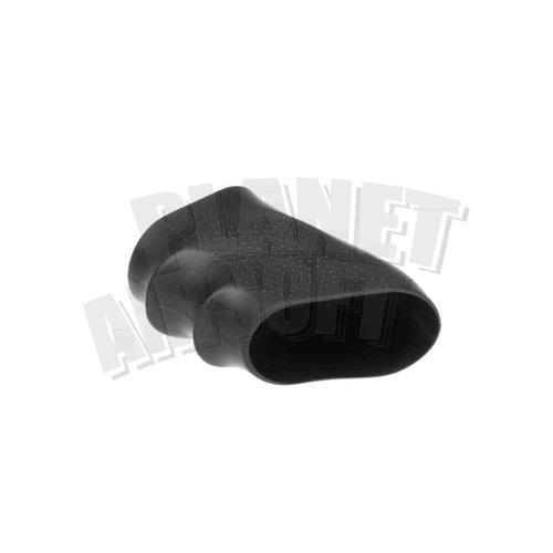 HandALL Full Size Grip Sleeve : Zwart : Zwart