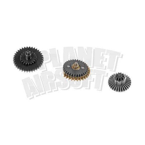 SHS / Super Shooter SHS 16:1 Enhanced Integrated Axis Gear Set