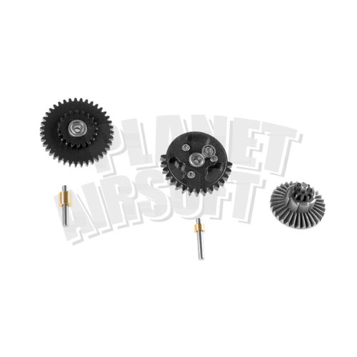 SHS / Super Shooter SHS/Super Shooter 18:1 Super Highspeed 3 Bearing Gear Set