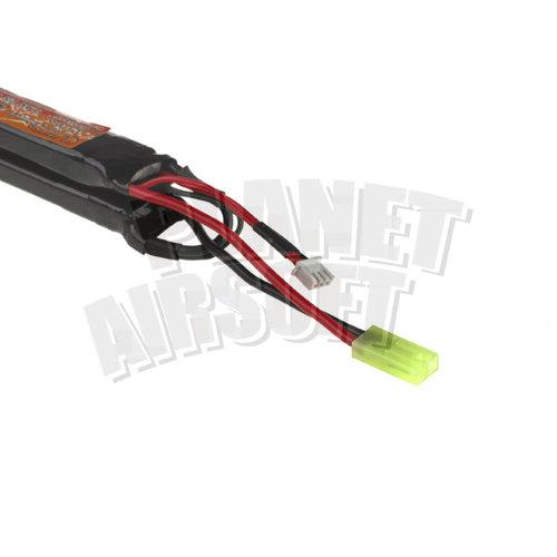VB Power VB Power Lipo 7.4V 2200mAh 15C TwinType