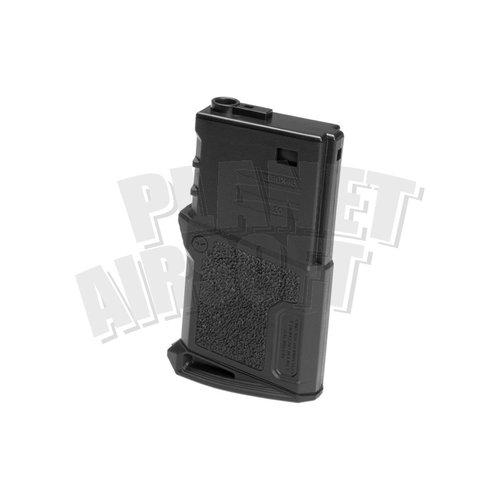 Ares / Amoeba Ares / Amoeba Magazine M4 Midcap Short 120rds : Zwart