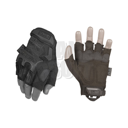 Mechanix Wear Mechanix M-Pact Fingerless :  Zwart