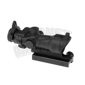 Element Aim-O/Element 4x32IR Combat Scope : Zwart