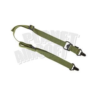 FMA Invader Gear FS3 Multi-Mission Sling : Olive Drap