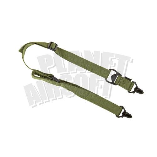 Invader Gear Invader Gear FS3 Multi-Mission Sling : Olive Drap