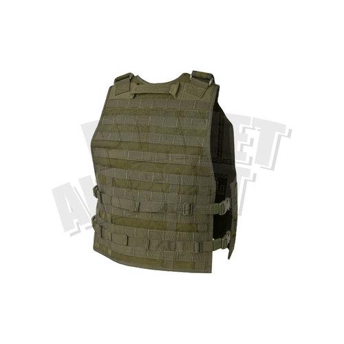 Invader Gear Invader Gear MMV Vest : Olive Drap