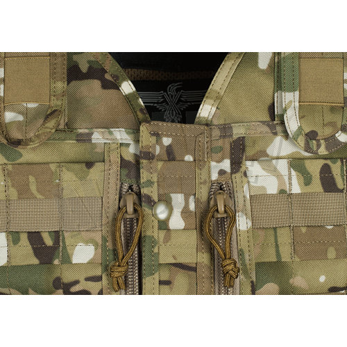 Invader Gear Invader Gear MMV Vest : All Terrain Pattern