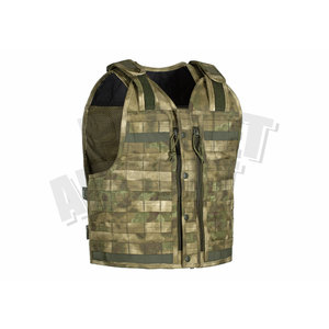 Invader Gear MMV Vest : A-Tacs FG