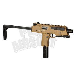 ASG ASG/KWA B&T MP9 A3 GBB : Desert