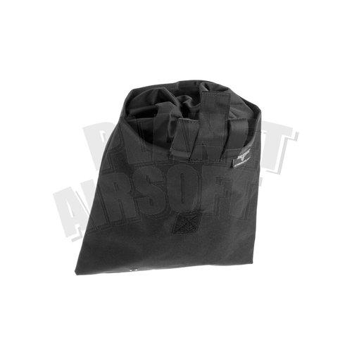 Invader Gear Invader Gear Dump Pouch : Zwart