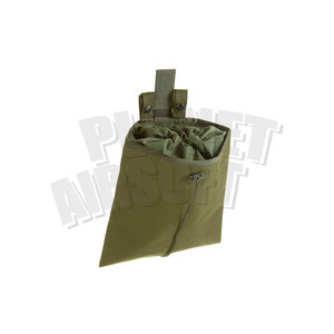 Invader Gear Dump Pouch : Olive Drap