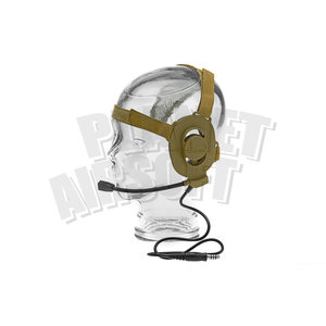 Z-Tactical Evo III Headset ( Dark Earth )