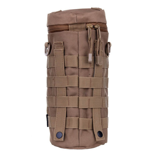 101 Inc. Gas Bottle Pouch ( Coyote )
