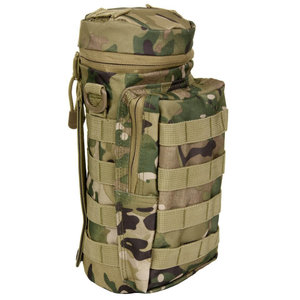 101 Inc. 101 Inc. Gas Bottle Pouch : Multicam