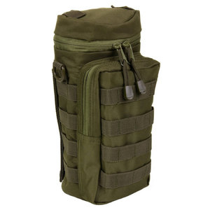 101 Inc. 101 Inc. Gas Bottle Pouch : Olive Drap