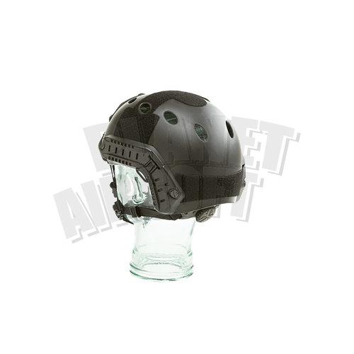 Emerson FAST Helmet PJ : Zwart