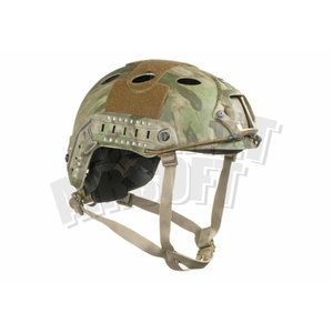Emerson FAST Helmet PJ : A-Tacs FG