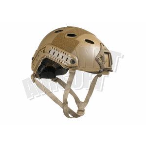 Emerson FAST Helmet PJ : Desert