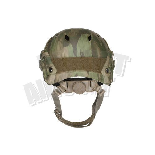 Emerson FAST Helmet BJ : A-Tacs FG