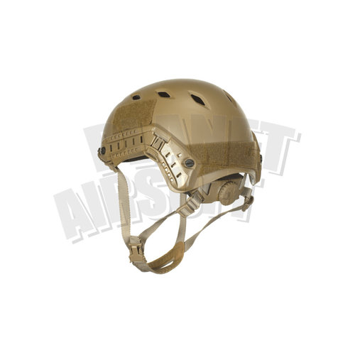 Emerson FAST Helmet BJ : Desert