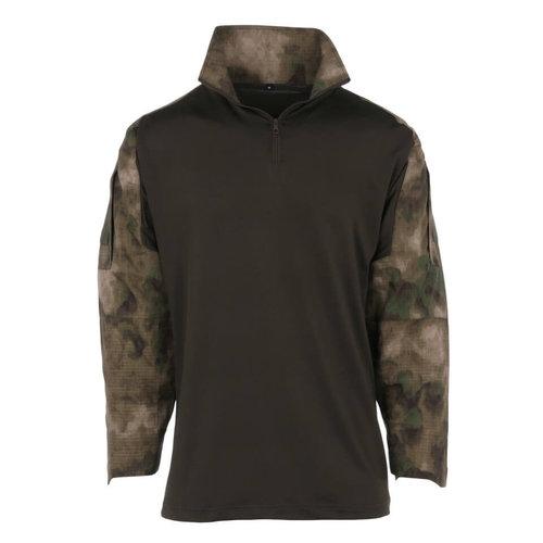 101 Inc. 101 Inc. Tactical Shirt UBAC : Digital Woodland