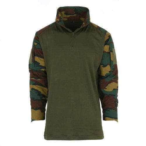 101 Inc. 101 Inc. Tactical Shirt UBAC : Olive Drap