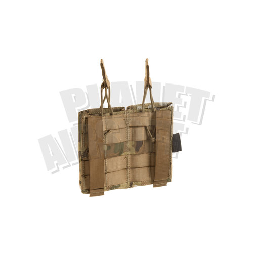 Invader Gear Invader Gear 5.56 Double Direct Action Mag Pouch : All Terrain Pattern