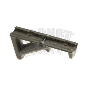 FMA FFG-2 Angled Fore-Grip : Olive Drap
