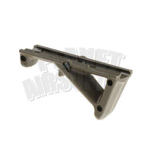 FMA FMA FFG-2 Angled Fore-Grip : Olive Drap