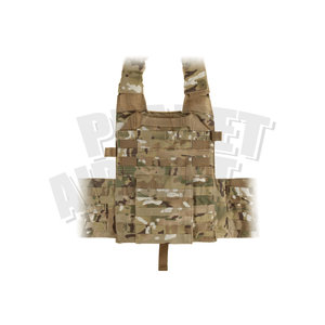 Invader Gear Invader Gear 6094A-RS Plate Carrier : All Terrain Pattern